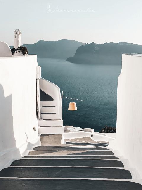 Oia, Kikladhes, Greece