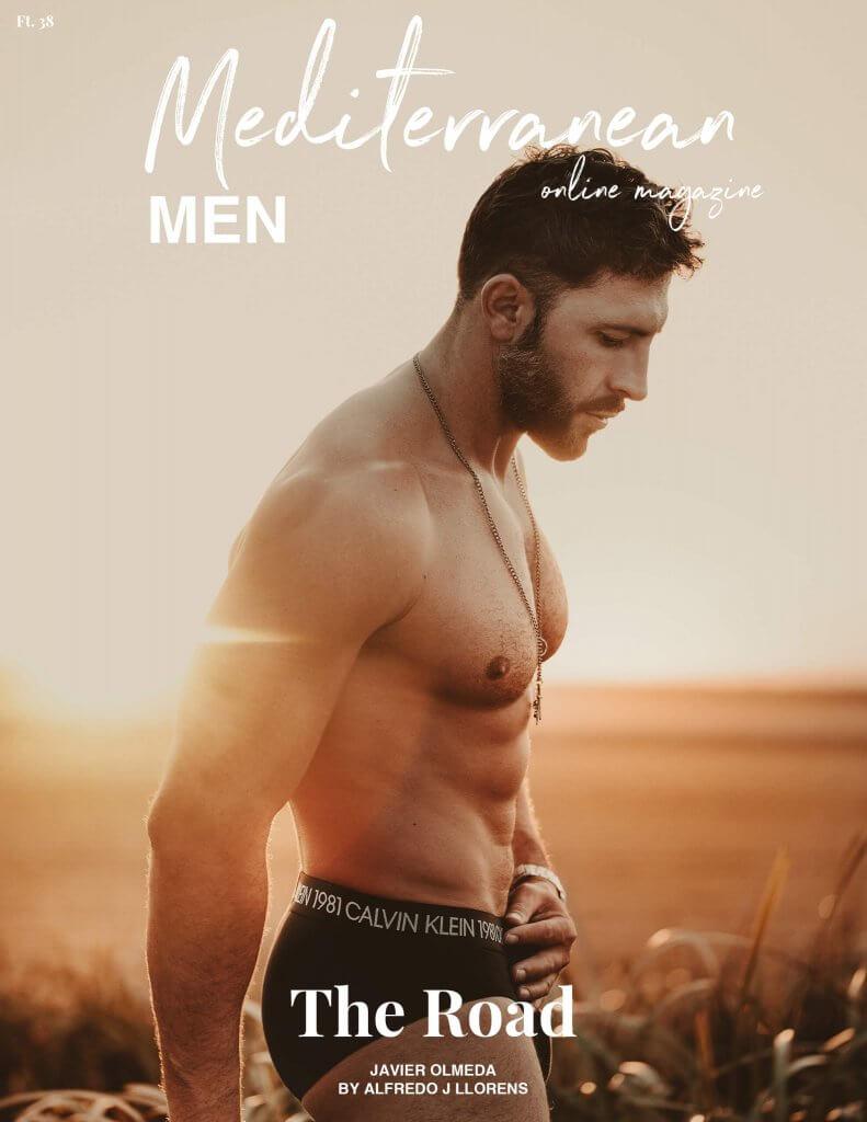 Mediterranean Men Magazine